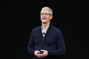 Apple iPhone 8, iPhone 8 Plus will support Hindi dictation: Tim Cook