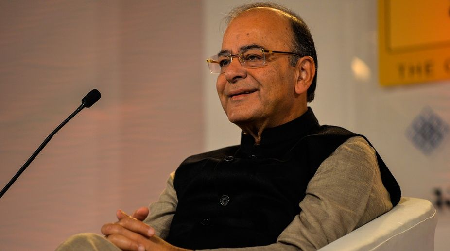 Arun Jaitley, finance Minister, Intelligence Bureau Director, Dineshwar Sharma, Kashmir situations