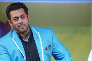 People who misbehave on 'Bigg Boss' get no work: Salman Khan