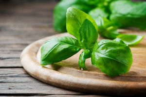 Why you should grow basil