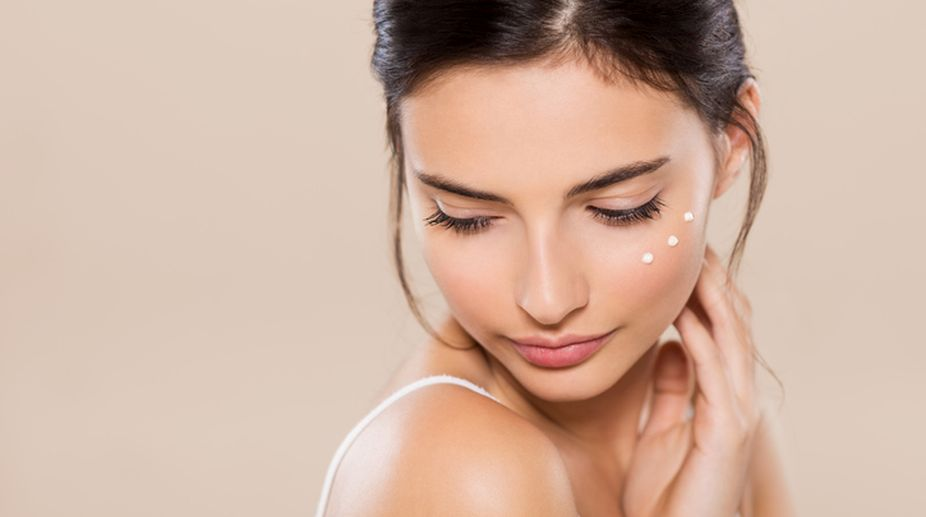 How to have beautiful skin with coriander leaves and seeds