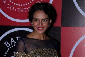 Bidita Bag keen on socially relevant films