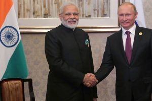 Post-Doklam, India, China, Russia to hold trilateral meet
