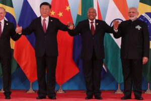 BRICS nations condemn Pakistani terror groups