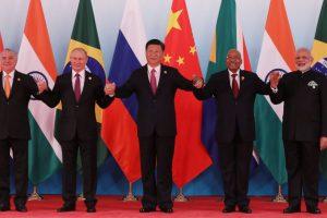 BRICS Summit brings China, India closer: Chinese media