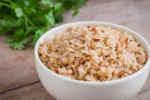 Why you should have brown rice