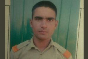 On vacation at home, BSF jawan shot dead by terrorists