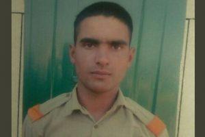 LeT behind BSF trooper's killing: J-K Police