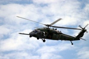 Chhattisgarh: IAF chopper makes emergency landing