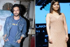 Ali Fazal, Shweta Tripathi start shoot for 'Mirzapur'