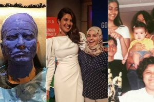 Throwback Thursday: Check out these B-town celebs' rare Instagram posts
