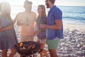 'Cooking in open by tourists groups banned in Goa'