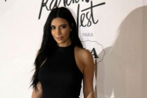 Kim Kardashian now more anxious since Paris robbery