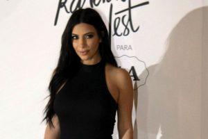 Kim Kardashian sends a special Valentine gift to 'bae' Taylor Swift, Paris Hilton