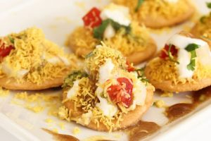 Navratra fast special: Papri Chaat