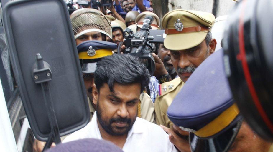 Kerala HC, Actor Dileep, Malayalam superstar, Travel ban