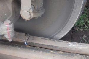 Goods train derails near Khandala; three derailments in a day
