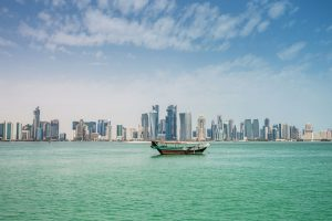 Doha: Celebrating world tourism