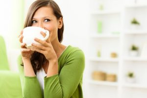 Five health benefits of fresh green coffee