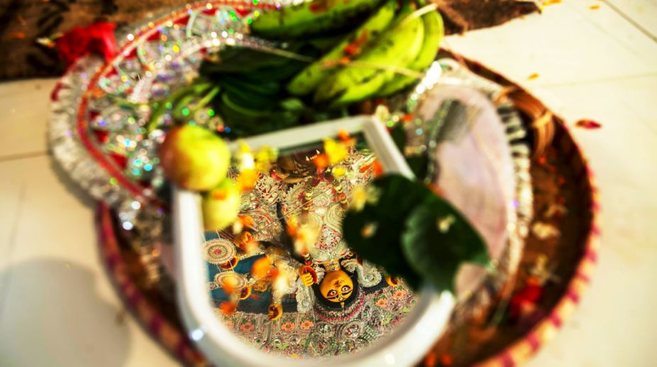 Durga Ashtami: Celebrate victory over evil