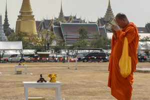 Thai authorities detain well-known anti-Muslim Buddhist monk