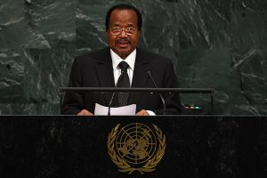 African countries call for support in peace, security efforts