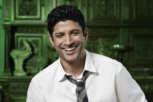 Farhan Akhtar is inundated with appreciation calls for 'Lucknow Central'