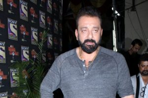 Sanjay Dutt wants his kids to know his story!
