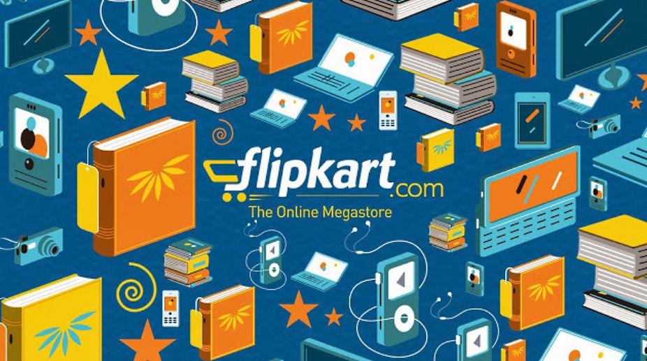Flipkart buys Mumbai-based mobile repair services firm F1 Info Solutions