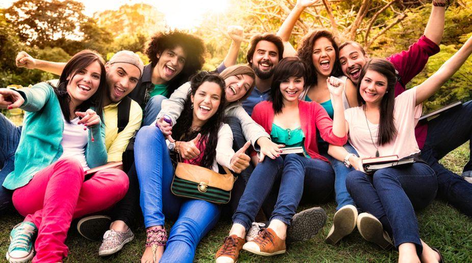 Tips on choosing good friends