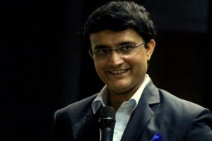 I retired as I had enough of getting selected: Sourav Ganguly