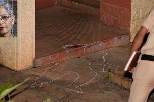 Karnataka police hunts for journalist Gauri Lankesh's killers