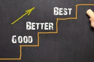 Adhering to smart goals