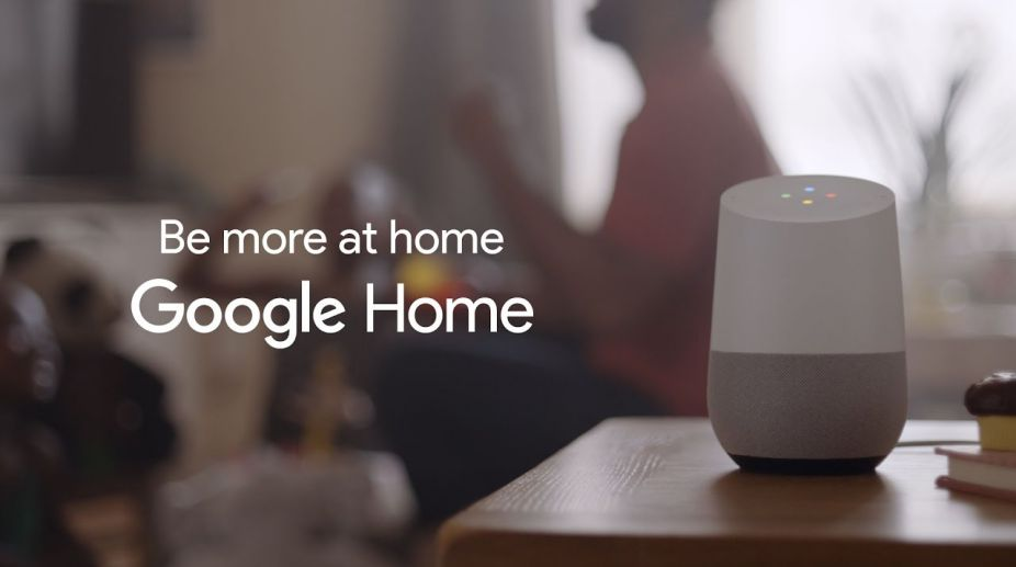 'Google Home Mini' to be introduced at $49 in October?
