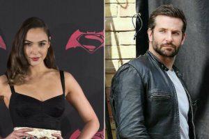 Gal Gadot to star in 'Deeper' alongside Bradley Cooper?
