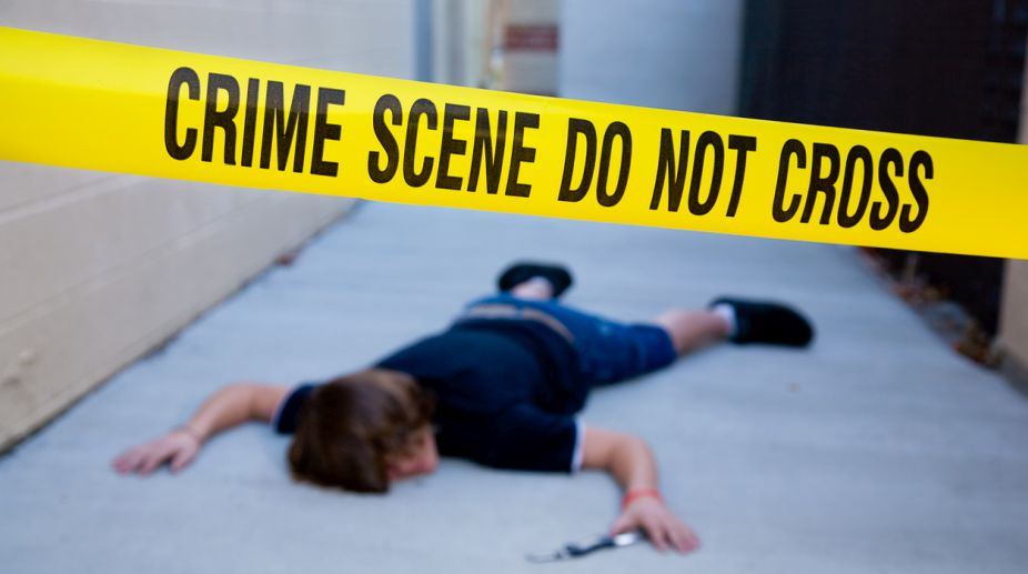 Six killed, Mexico police, drug trafficker