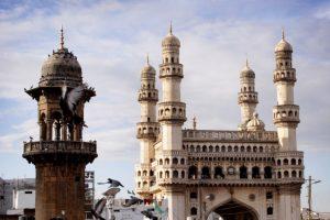Telangana marks Hyderabad merger day