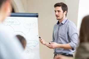 Introduction of undergraduate business courses
