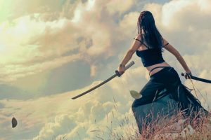 Amazons: Myths, realities and significance of the wondrous woman warriors