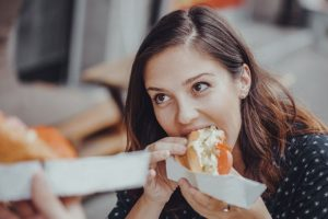 Eating hot dogs, bacon may up colorectal cancer risk