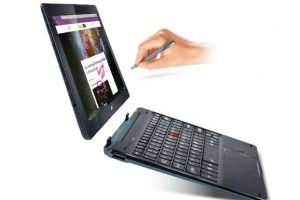 iBall Slide PenBook 2-in-1 launched in India at Rs. 24,999