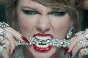 Taylor Swift's 'LWYMMD' scores a hat-trick at the Billboard Hot 100!
