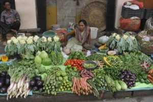 New scheme for base price of vegetables