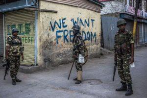 Militants attack cavalcade of Kashmir minister, 3 killed