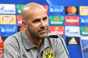 Dortmund's tactics in Champions League questioned