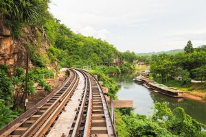 Jeypore-Malkangiri New Line project approved