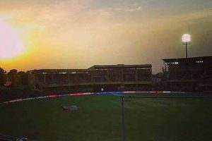 "Lucknow stadium ""not up to mark"", Kanpur gets 3rd ODI vs NZ"