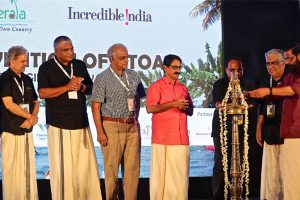 Kerala Tourism, operators target India as the adventure capital of the world | 13th Annual Convention