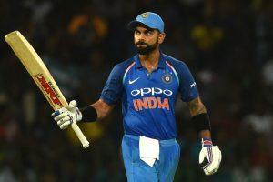 Kohli, Bhuvneshwar script India's 5-0 clean sweep against Sri Lanka