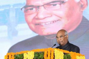 President Kovind extends greeting on Teachers' Day
